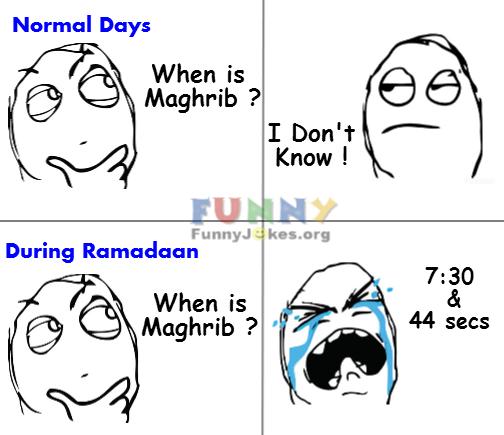 Meme Ramadan Joke