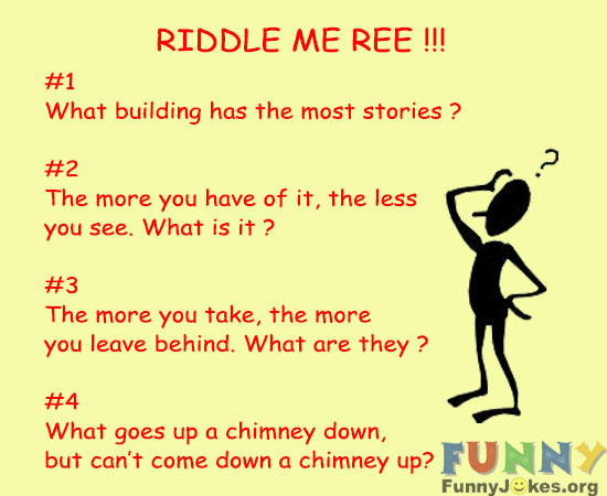 riddle-ree