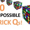 10 Impossible Trick Questions – Solve If you are Genius !!