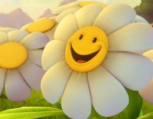 happy-daisy
