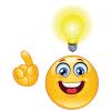 smiley-got-idea